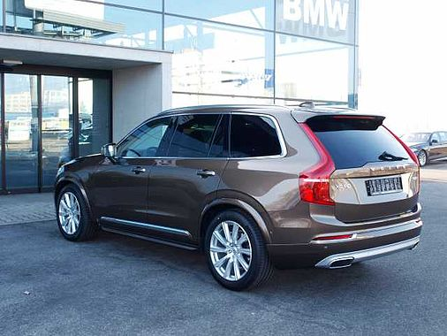 Volvo XC90 II D5 Inscription 7 míst