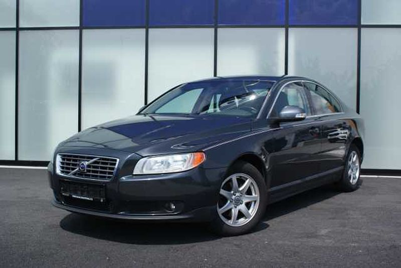 Volvo S80 2.4 D Kinetic AUT